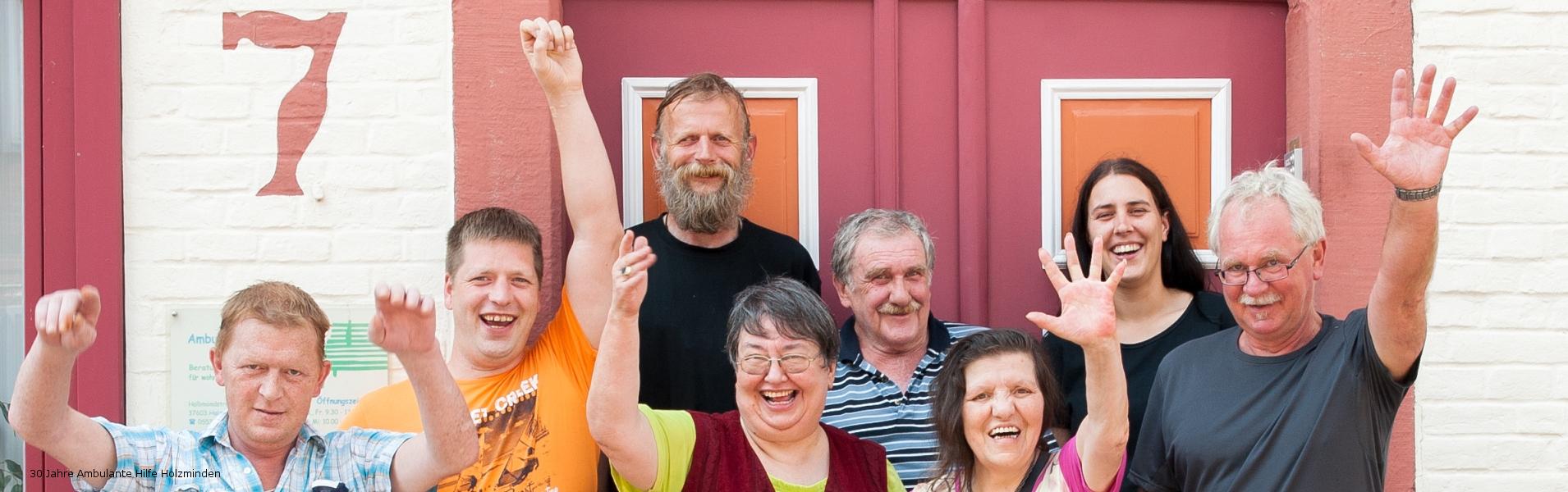Ambulante Wohnungslosenhilfe Diakonisches Werk Hannover